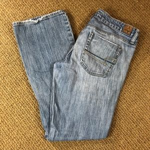 American Eagle True Boot Jeans